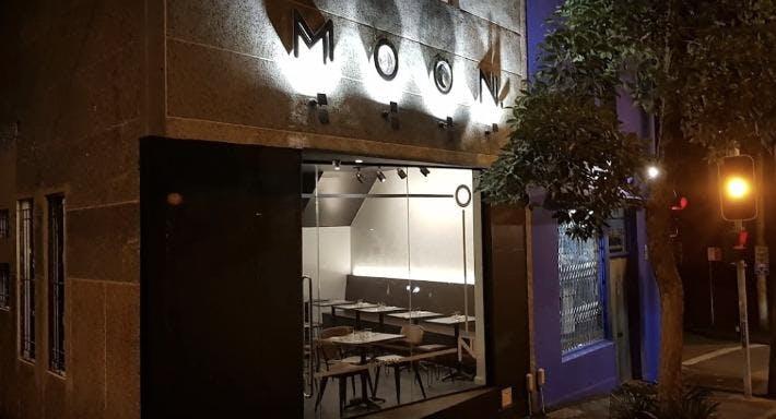 Restaurant Moon