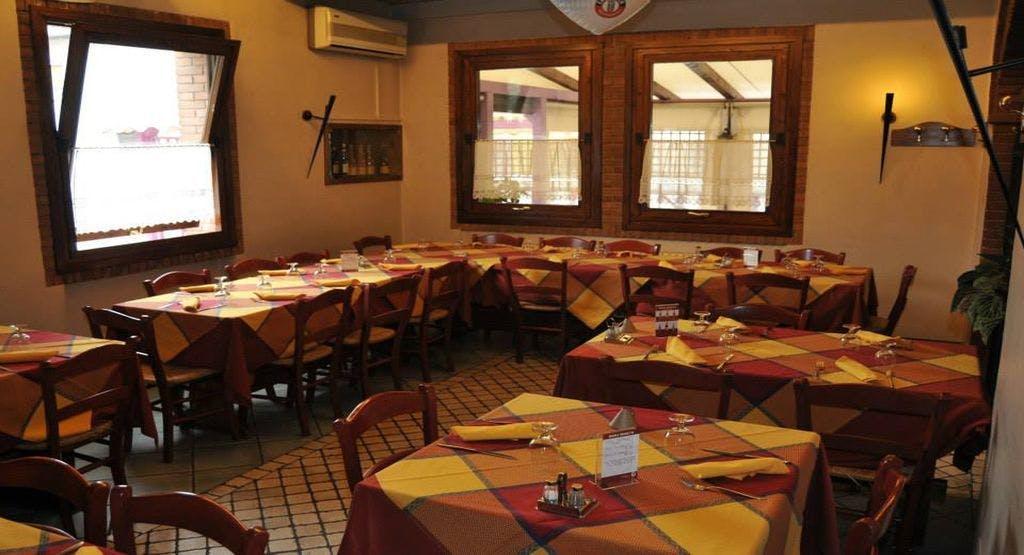 Trattoria pizzeria La Rustica Brescia image 1