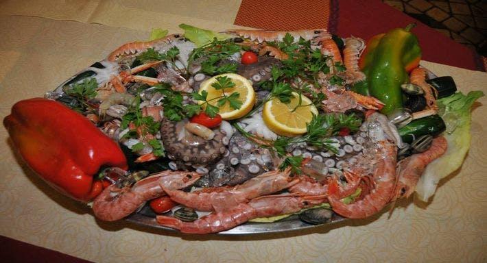 Trattoria pizzeria La Rustica Brescia image 2