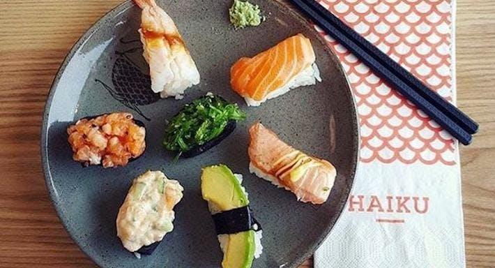Haiku Sushi