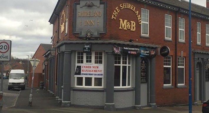The Shireland
