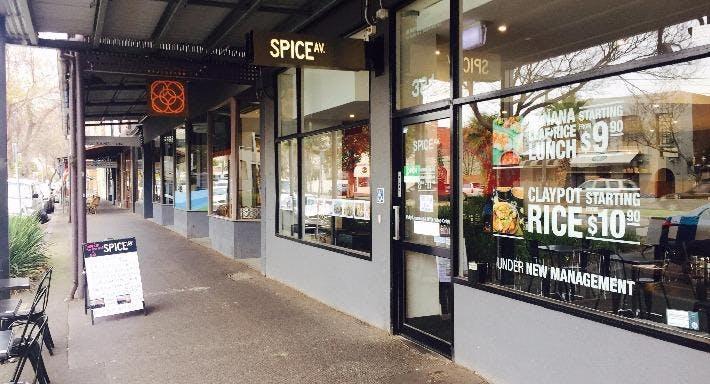 Spice Av. Melbourne image 2