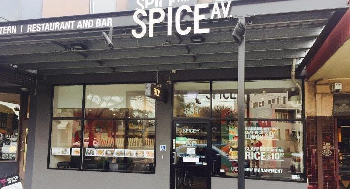 Spice Av. Melbourne image 3