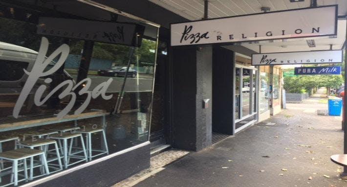 Pizza Religion - Hawthorn Melbourne image 2