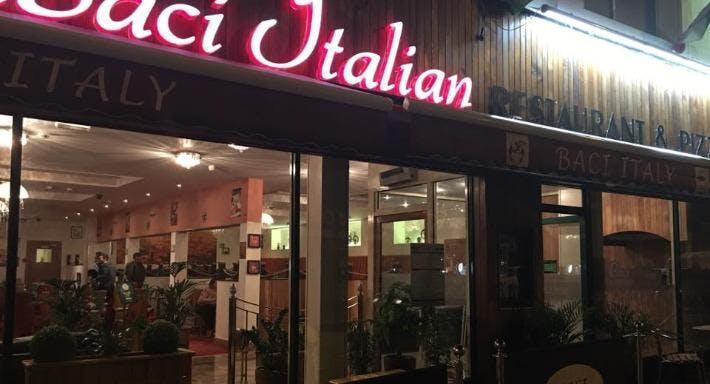 Baci Italian