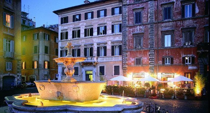 Ristorante Camponeschi Roma image 8