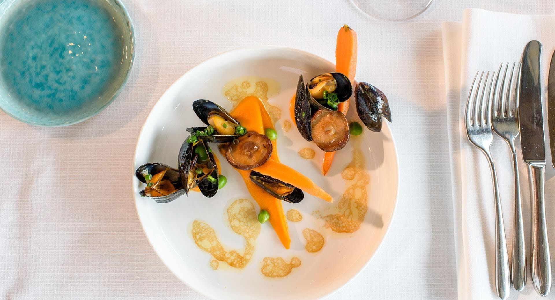 Restaurant WOODS Leiden image 3