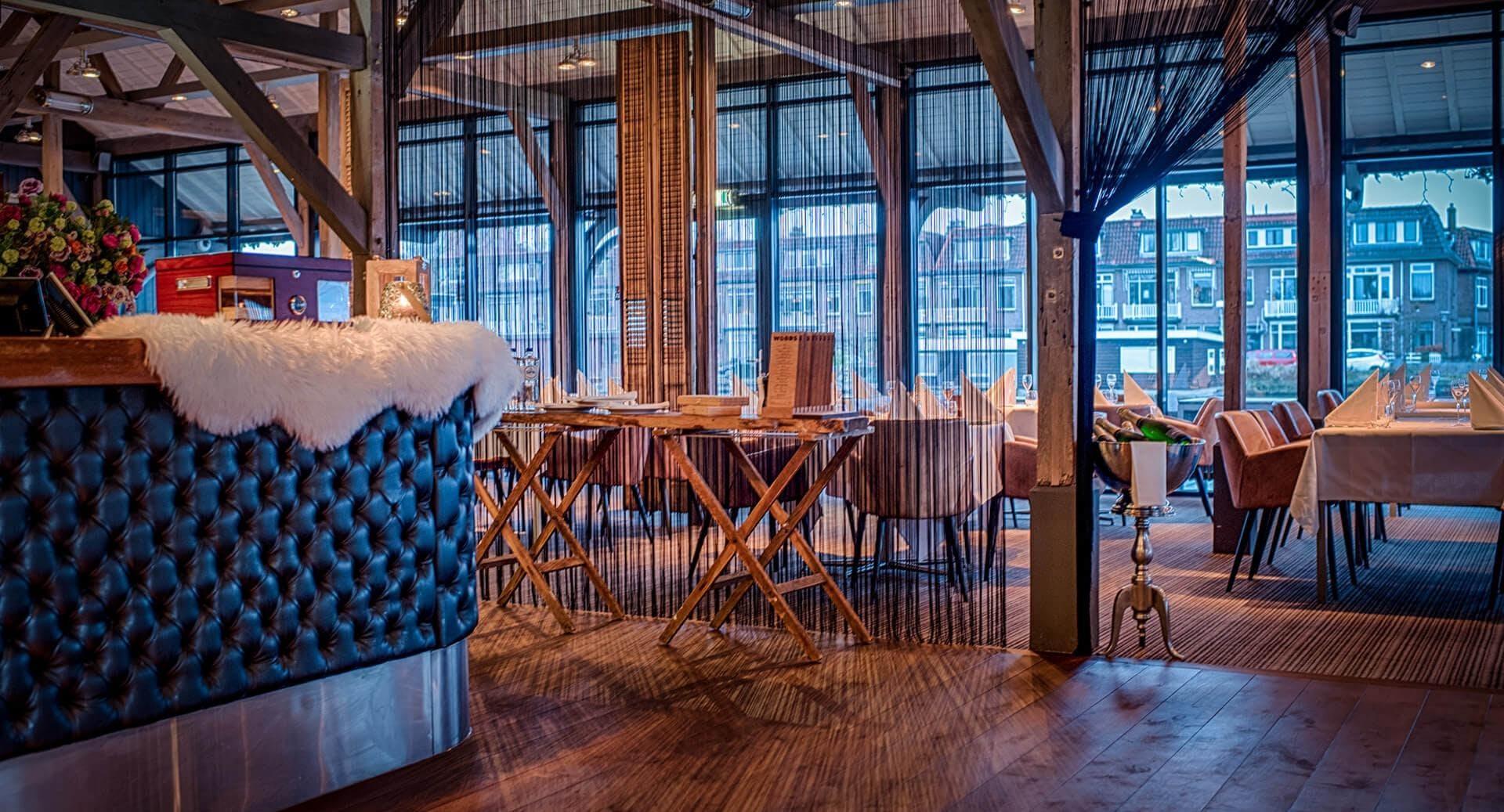 Restaurant WOODS Leiden image 1