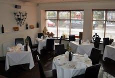 Restaurant 39 Steps Restaurant in Styal, Wilmslow