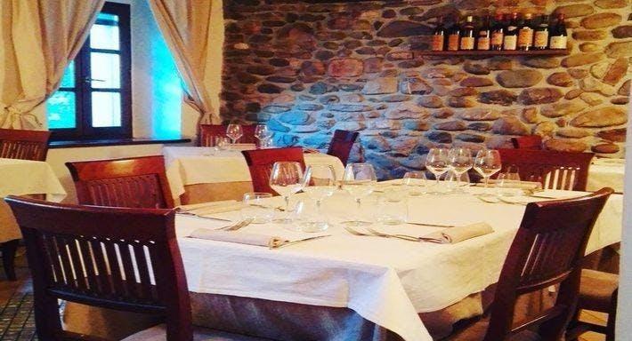 Taverna del Castello Langhirano image 9