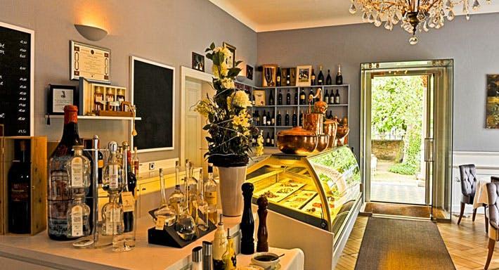 Ristorante Villa von Haacke Potsdam image 3