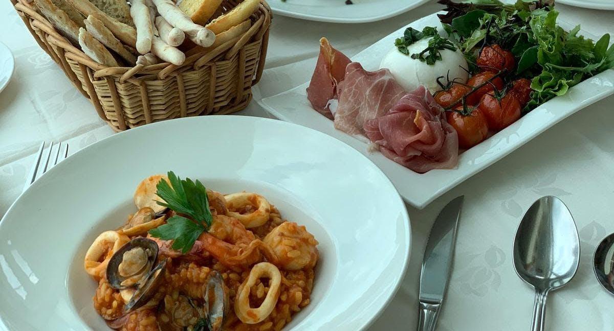 La Cantina in Venezia