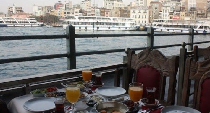 Vezenan 2 Restaurant Istanbul image 3