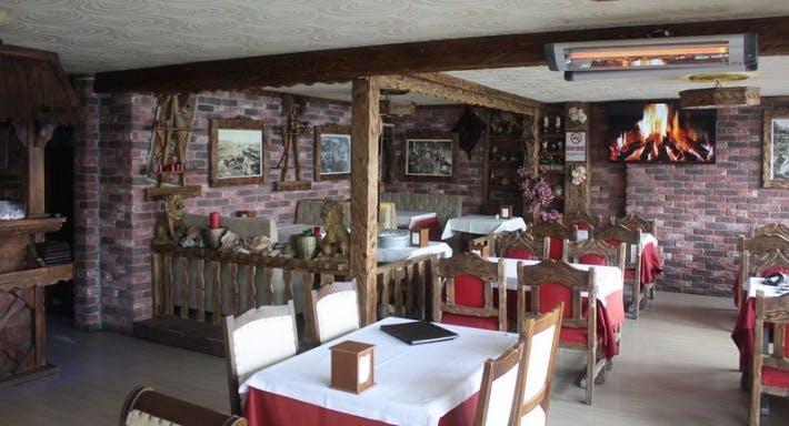 Vezenan 2 Restaurant İstanbul image 1