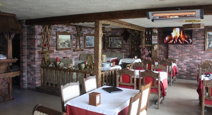 Vezenan 2 Restaurant Istanbul image 1