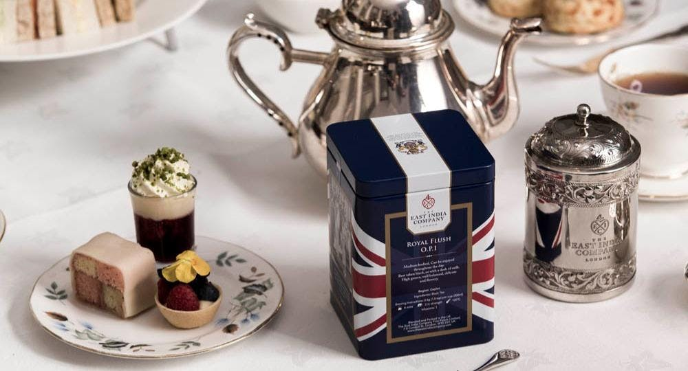 Dukes London - Afternoon Tea