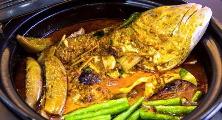 Boon Keng Chicken Pot