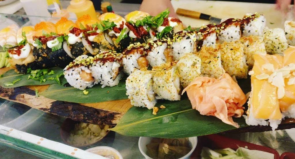 Yado Sushi Rome image 2