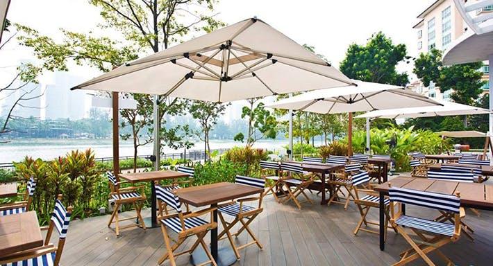 Kontiki Singapore image 8