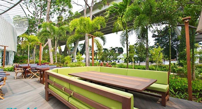 Kontiki Singapore image 9
