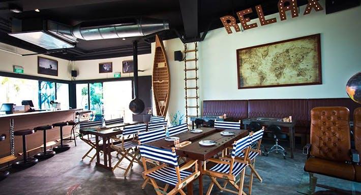 Kontiki Singapore image 10