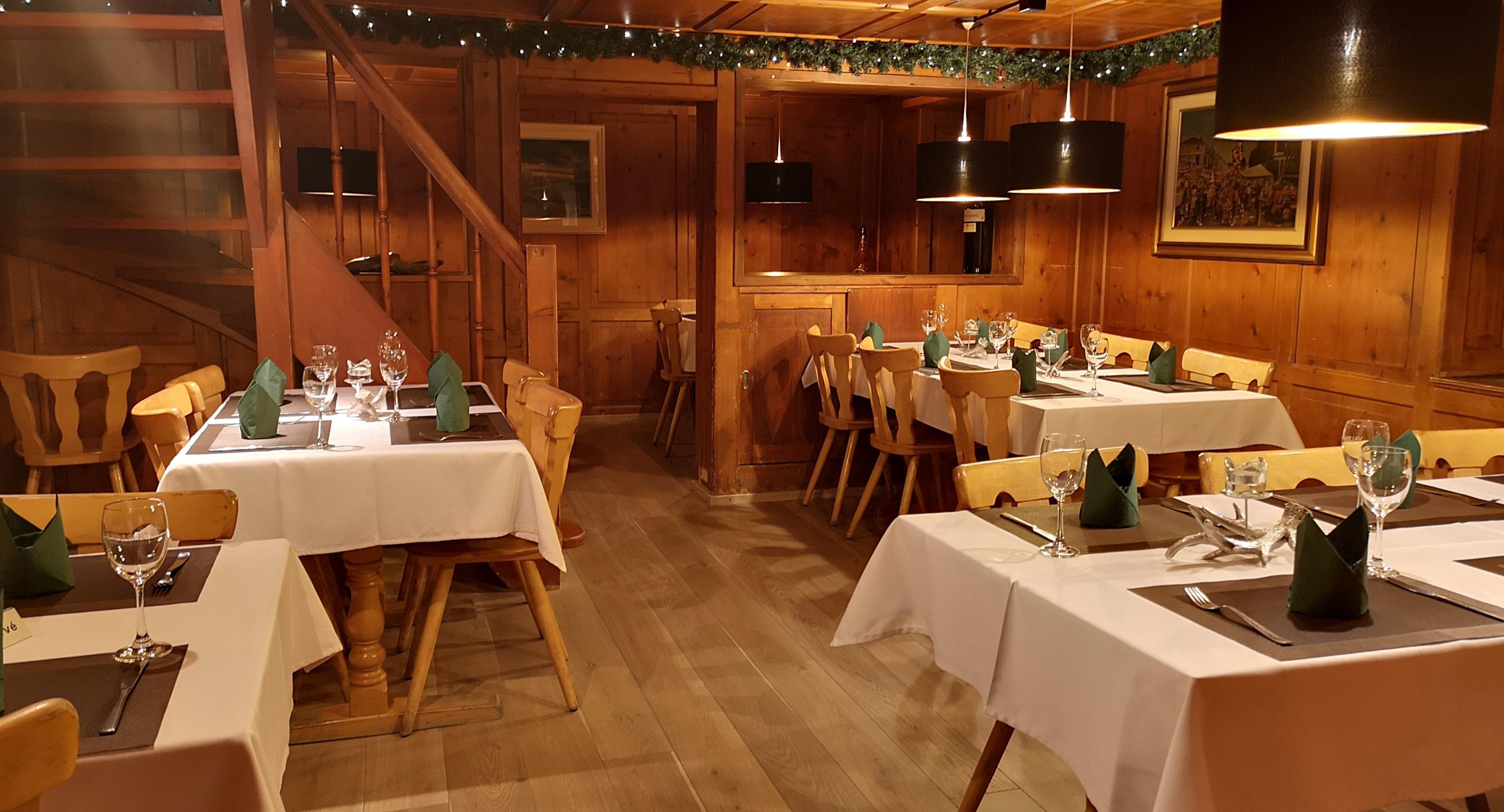 Plattas Restaurant Cazis image 3