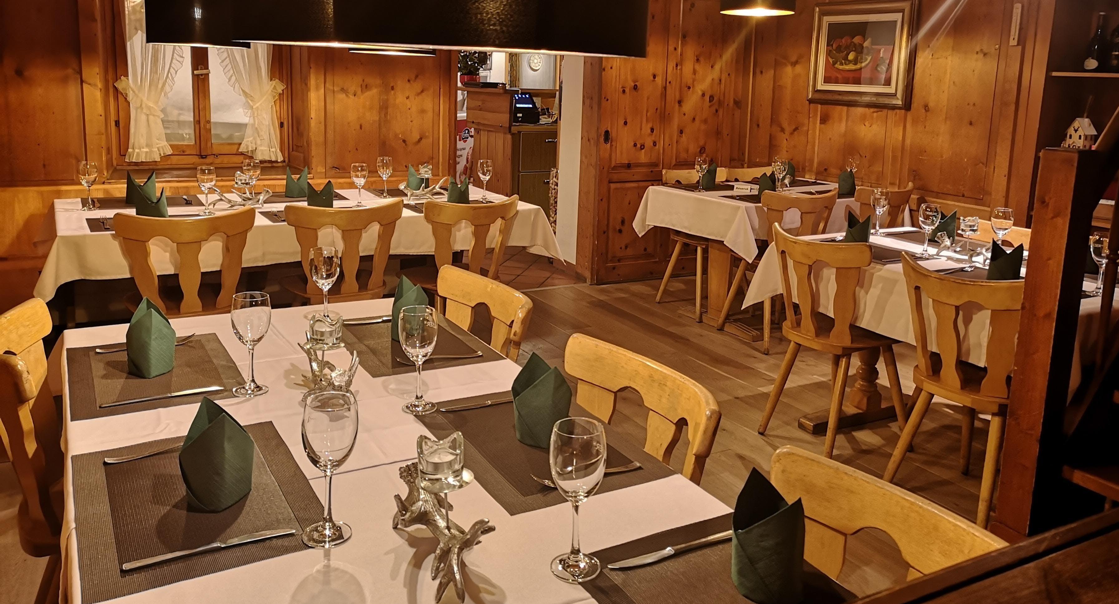 Plattas Restaurant Cazis image 1