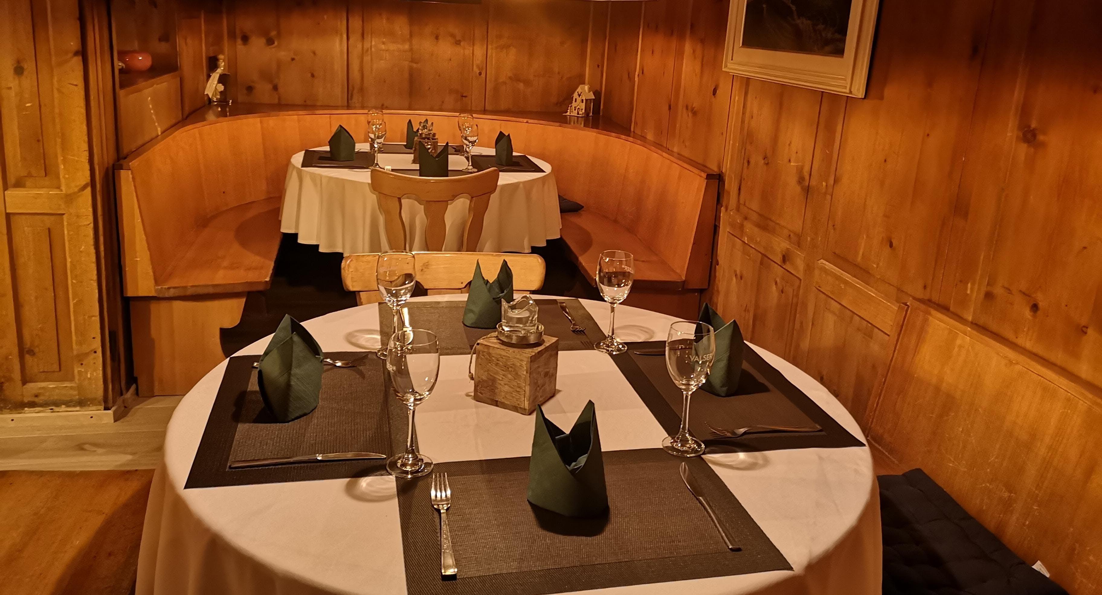 Plattas Restaurant