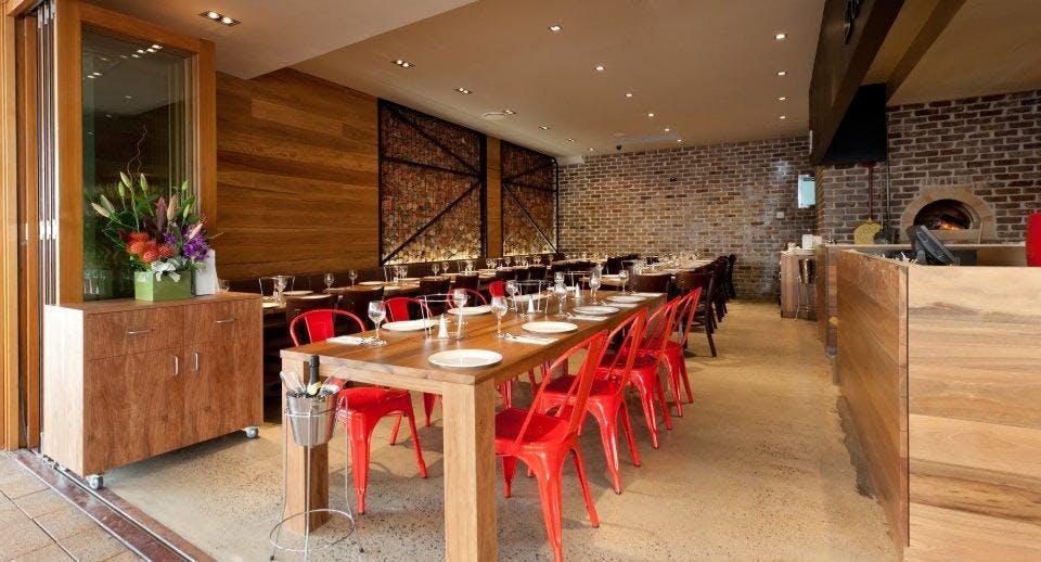 Maranello's Sydney image 1