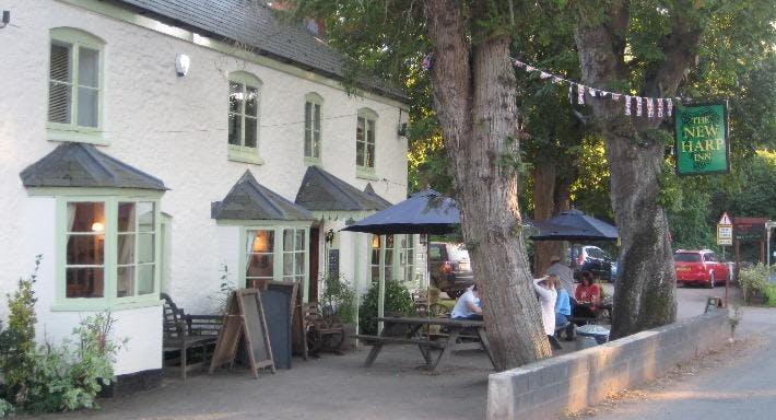 New Harp Inn Hereford image 7