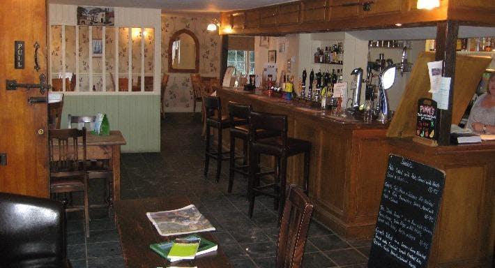 New Harp Inn Hereford image 8