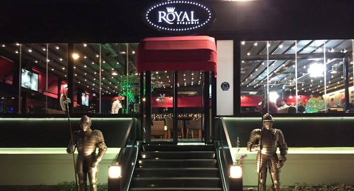 Royal Ataşehir