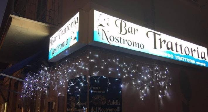 Bar Trattoria Nostromo