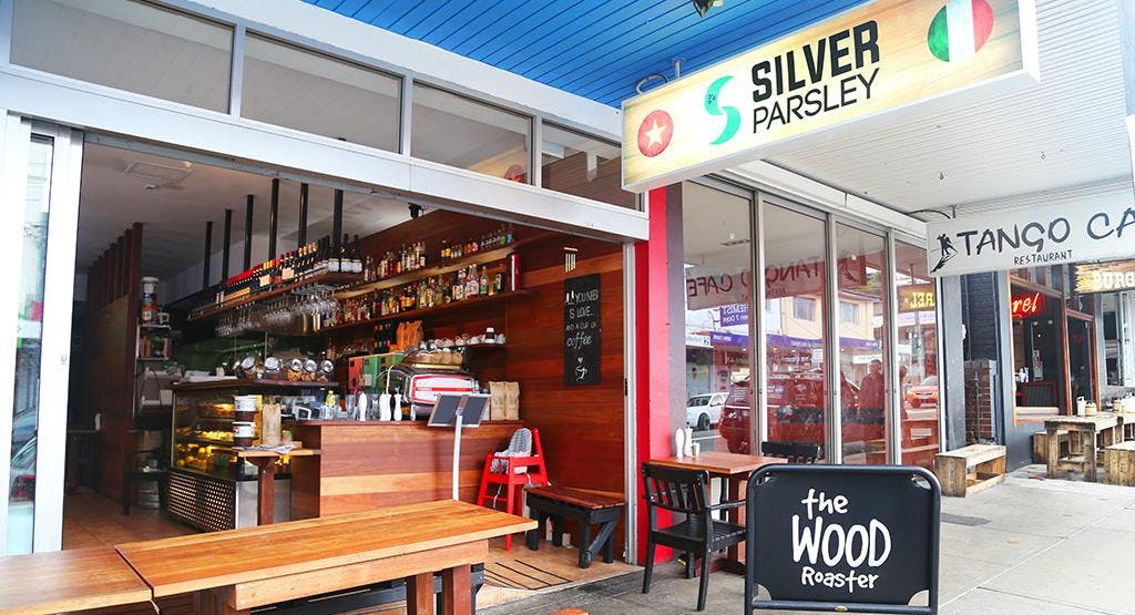 Silver Parsley Sydney image 1