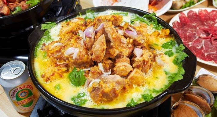 米走雞 Running Chicken - 長沙灣店 Cheung Sha Wan Hong Kong image 3