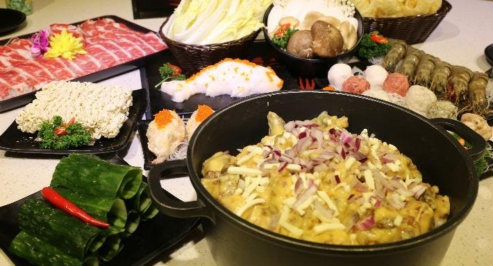 米走雞 Running Chicken - 長沙灣店 Cheung Sha Wan