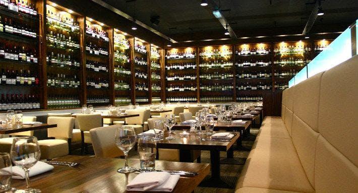 Chelsea Bar and Brasserie Cheltenham image 2