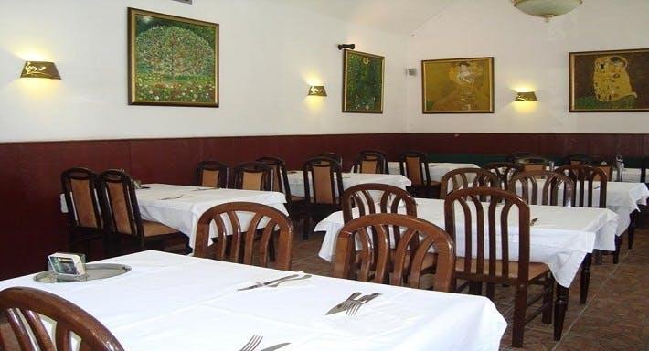 Restaurant Art Corner
