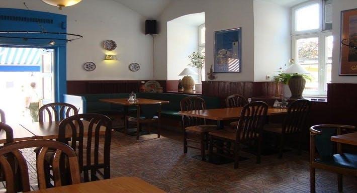 Restaurant Art Corner Vienne image 2