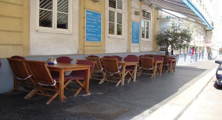 Restaurant Art Corner Vienna image 3