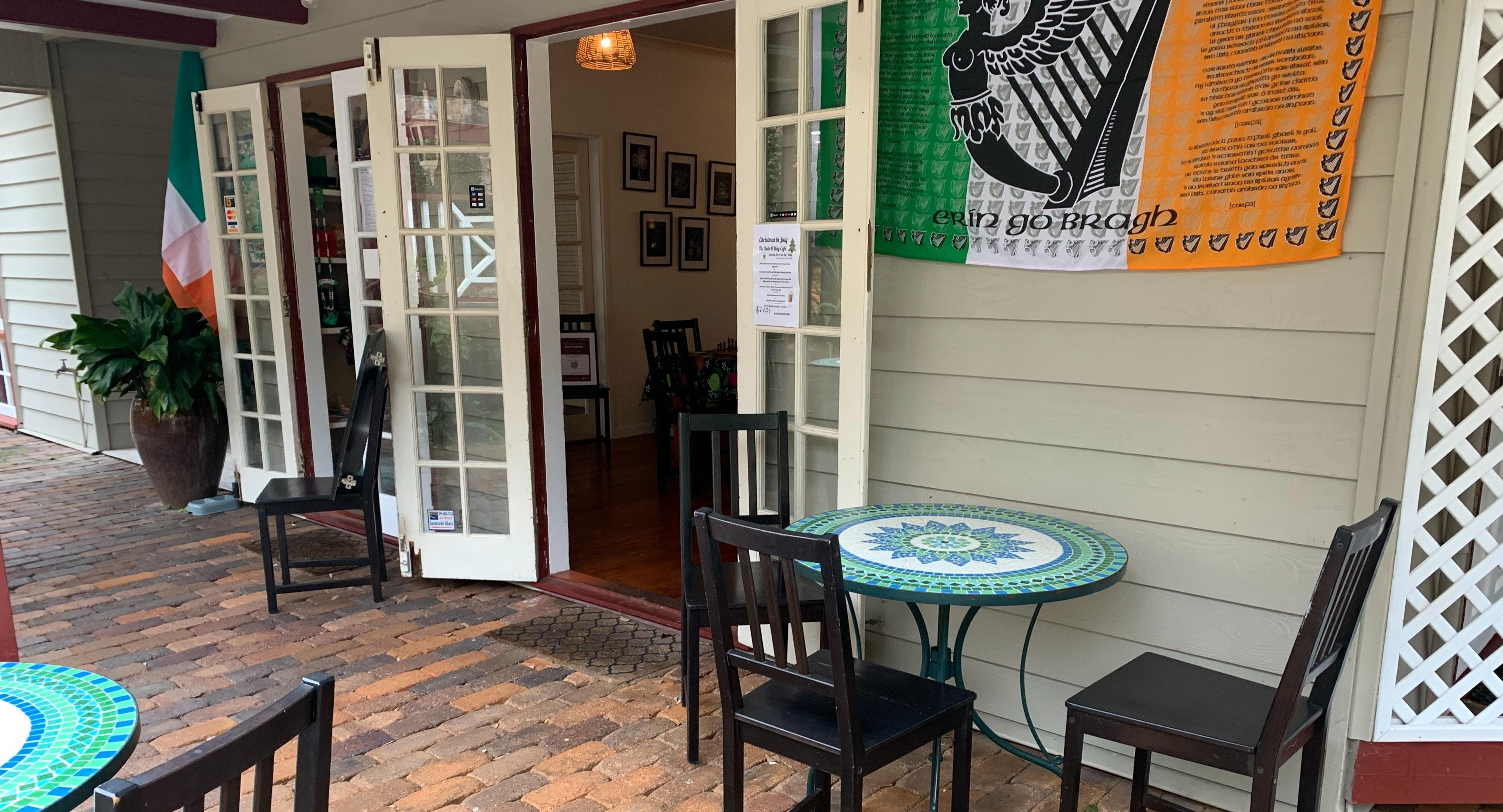 Photo of restaurant Bale O'Hay Cafe in Montville, Sunshine Coast