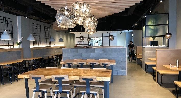 Mun Korean Kitchen Melbourne image 2