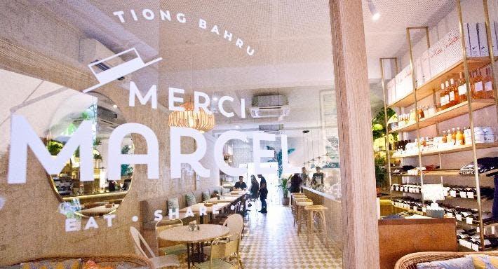 Merci Marcel - Tiong Bahru Singapore image 1