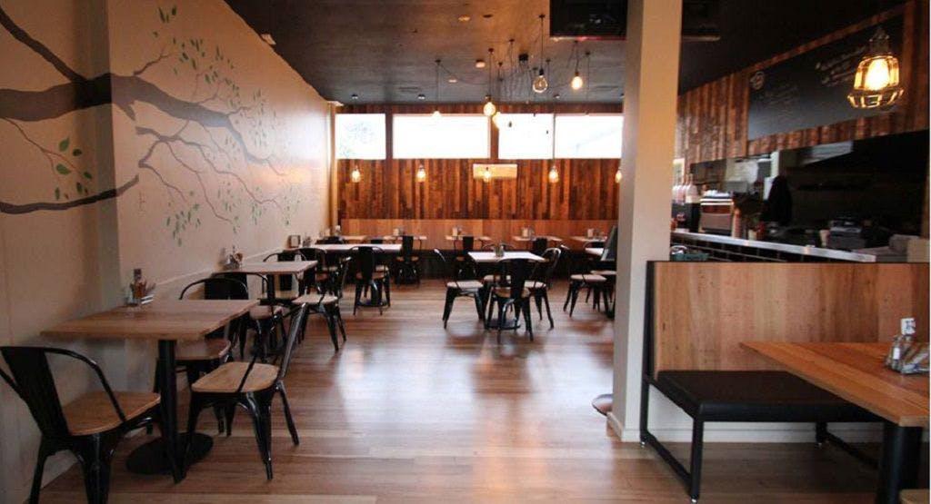 New Leaf Cafe - Newport Melbourne image 1