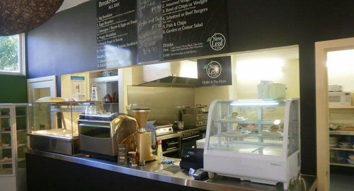 New Leaf Cafe - Newport Melbourne image 3