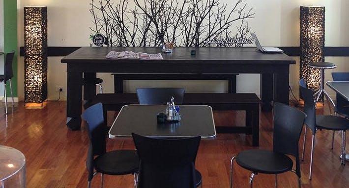 New Leaf Cafe - Newport
