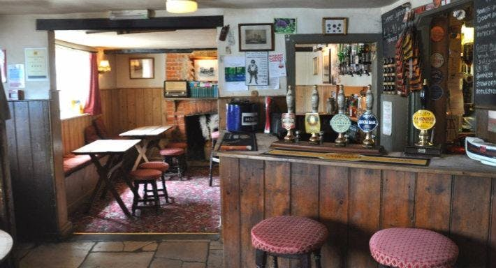 The Horse & Groom - Chichester