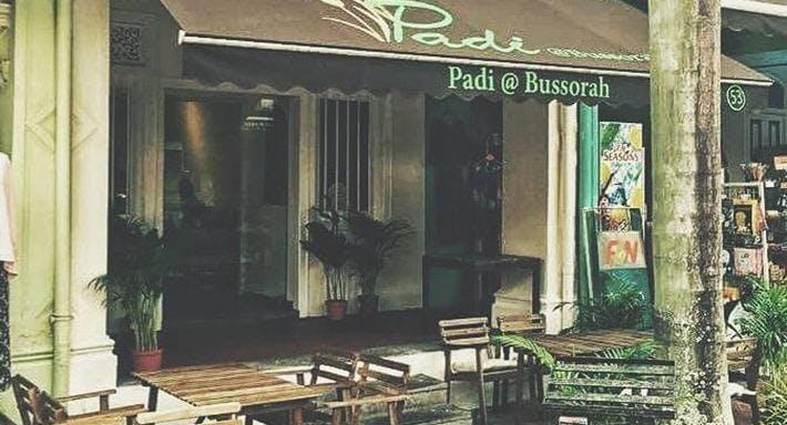 Padi @ Bussorah Singapore image 3