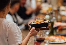 Restaurant Fuego - Worcester in Centre, Worcester