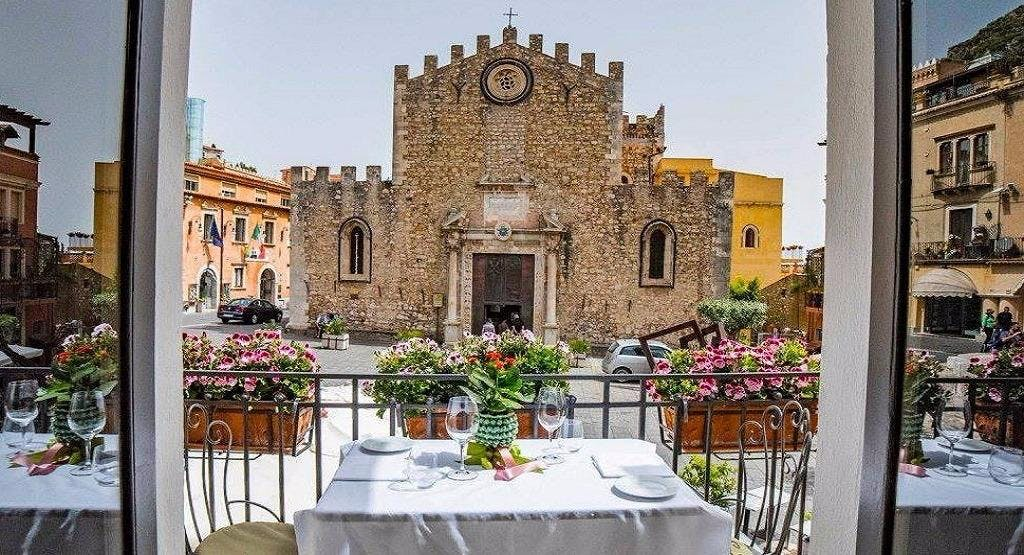 Al Duomo Taormina image 1